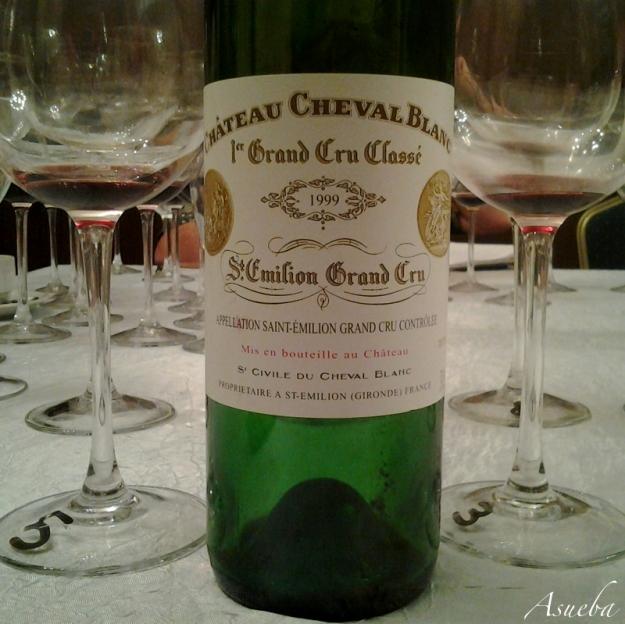 Ch Cheval Blanc 1999-001