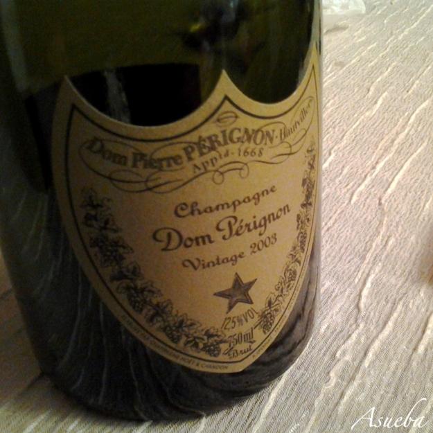 Dom Perignon 2003-001