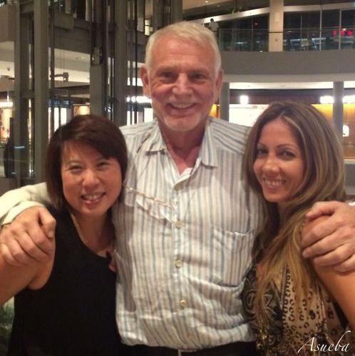 With Bob Davids-001