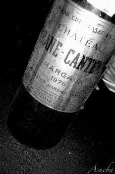Ch Brane Cantenac 76