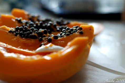 Weekend Treat_Papaya